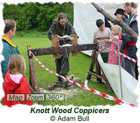 Knott Wood Coppicers