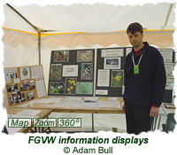 FGVW information displays