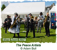 The Peace Artists