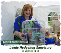 Leeds Hedgehog Sanctuary