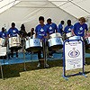 New World Steel Orchestra